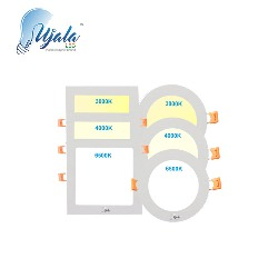 LED 3 in 1 Panel Light